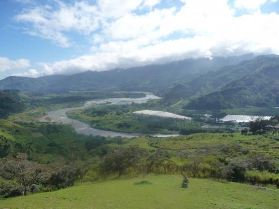 Orosi, Kosta Rika: Cartago, Costa Rica