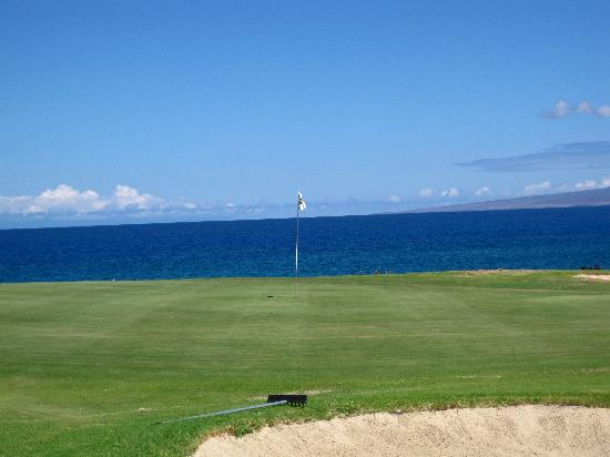 Waikoloa Kings' Course: Beach Course