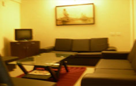 Amethyst Serviced Apartments: Amethyst Electronic city bangalore