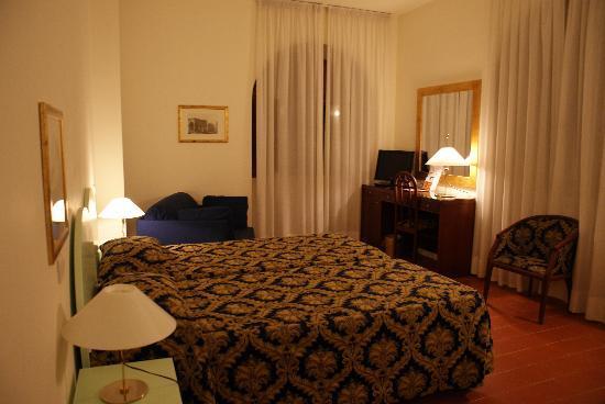 Hotel Villa D Annunzio