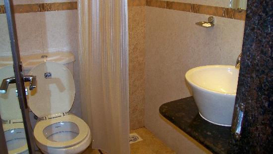 Sea Palace Hotel : bathroom photo