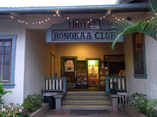 Honoka'a Club 사진