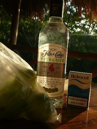 Las Mananitas: produits locaux  !