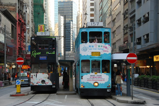 Sheung Wan (Hong Kong) - 2019 All You Need to Know BEFORE ...