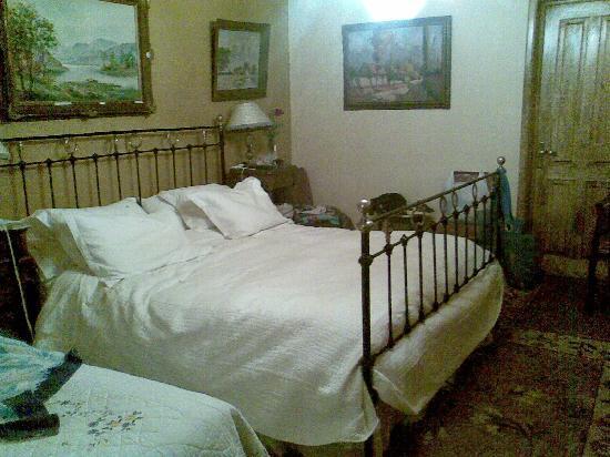 Hotel Boutique Vendimia Premium : Habitación Carmenere