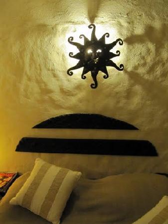 Guesthouse Las Piedras: sol