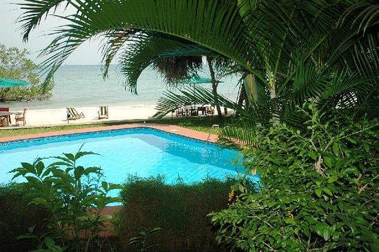 Protea Hotel by Marriott Zanzibar Mbweni Ruins: Mbweni_Ruins_Hotel_Pool