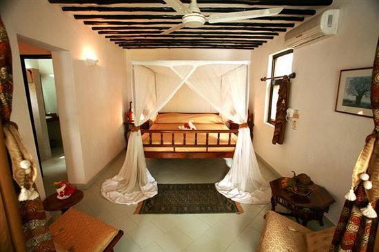 Protea Hotel by Marriott Zanzibar Mbweni Ruins: Mbweni_Ruins_Hotel_Room