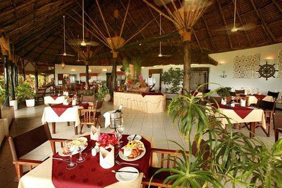 Protea Hotel by Marriott Zanzibar Mbweni Ruins: MbweniRuinsHotelRestaurant