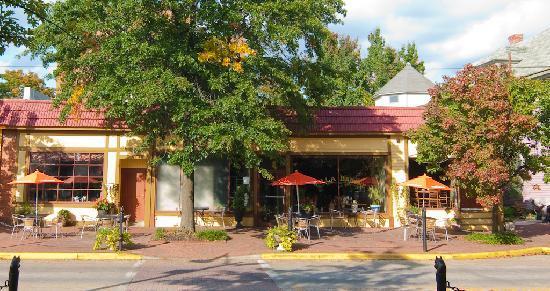 Collingswood Nj Restaurants Outdoor Seating
