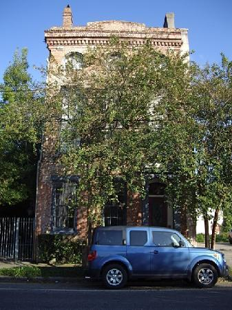 McKendrick - Breaux House: The B&B
