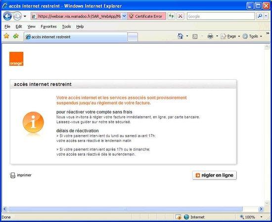 ibis budget Lyon l'Isle d'Abeau: Wifi