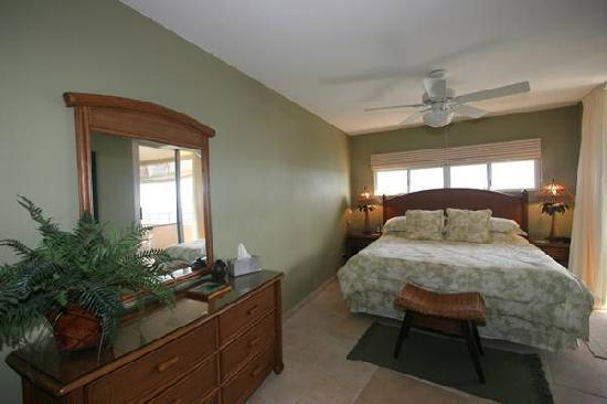 Island Sands Resort: Bedroom