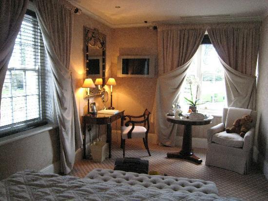 Summer Lodge: Bedroom