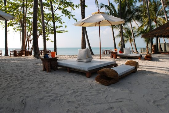 Nikki Beach Resort Koh Samui: Nikki Beach Bungalow Resort Koh Samui