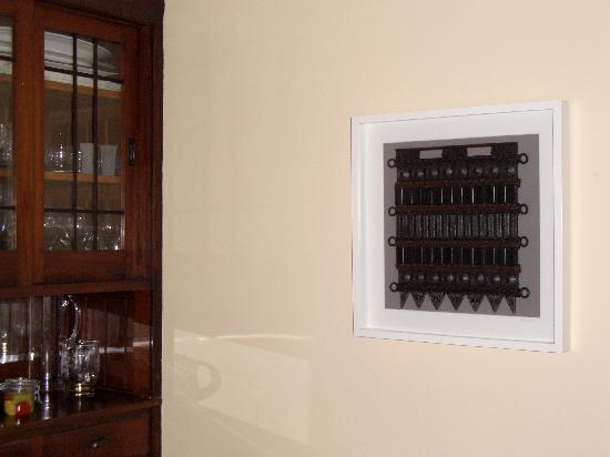 art by ziane photo de meli melo narbonne tripadvisor. Black Bedroom Furniture Sets. Home Design Ideas