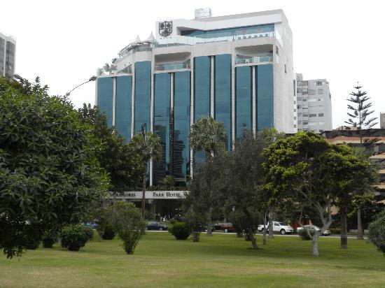 Belmond Miraflores Park: Miraflores Park Hotel
