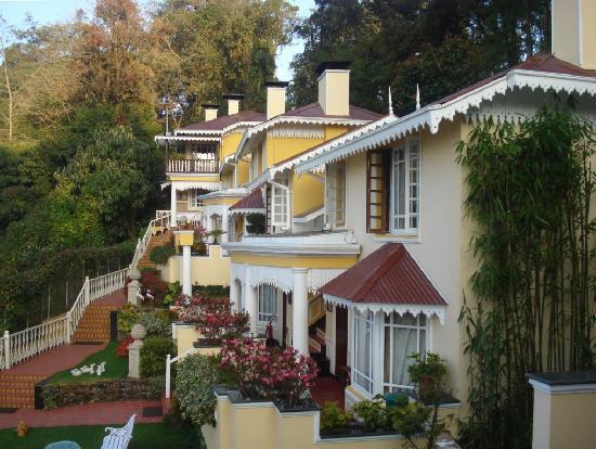 Hotel Long Island Darjeeling