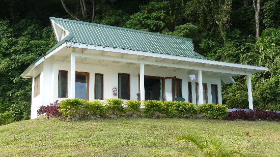 Daku Resort: Daku Villa