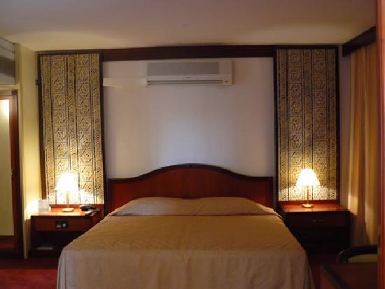 Hotel Gaweye: hote gaweye rooms