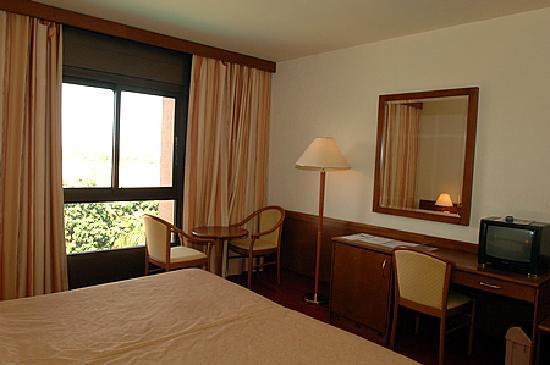 Hotel Gaweye Niger (Niamey)