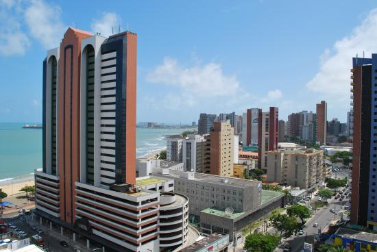Photo of Via Venetto Flat Fortaleza