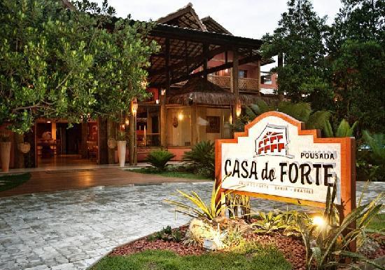 Pousada Casa do Forte