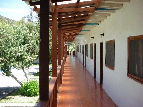 Rancho Agua Caliente