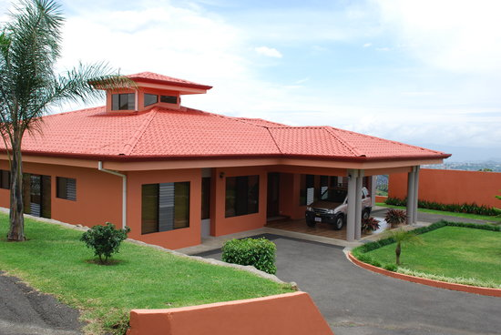 Casa naranja lodge reviews costa rica grecia tripadvisor for Hotel casa de los azulejos tripadvisor