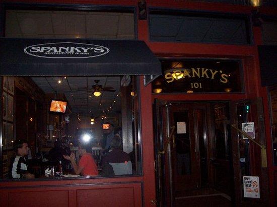 写真Spanky's Restaurant枚