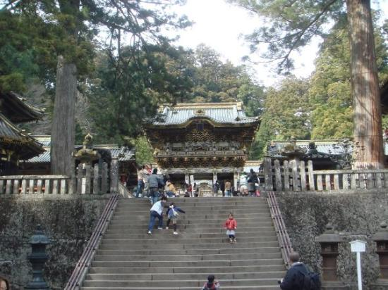 Kinkyo, Nikko, Japan. - Picture of Nikko, Tochigi Prefecture - TripAdvisor