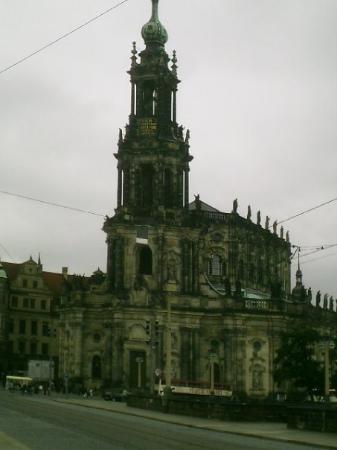 Dresden altstadt picture of dresden saxony tripadvisor for Dresden altstadt hotel