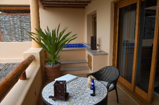 Esperanza - Auberge Resorts Collection: Hotel Room Balcony