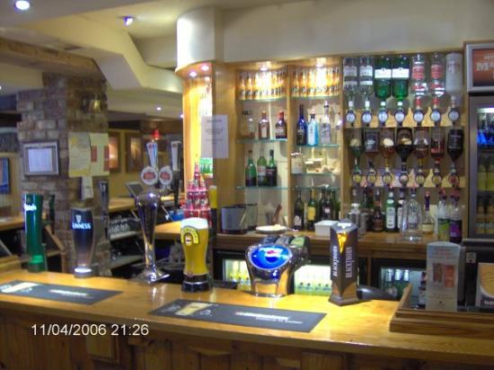 Premier Inn Walsall (M6, J10) Hotel: Da Pub