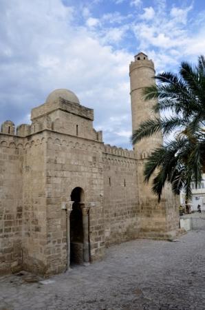 Medina of Sousse: Medina w Sousse