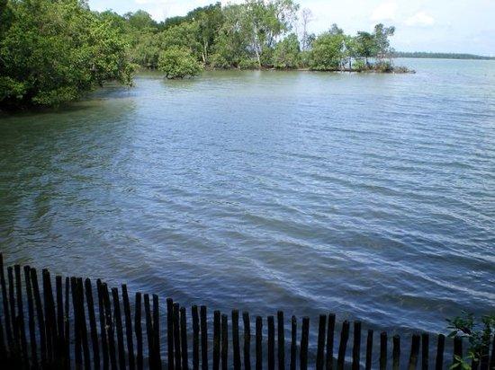 雙溪布洛濕地保護區