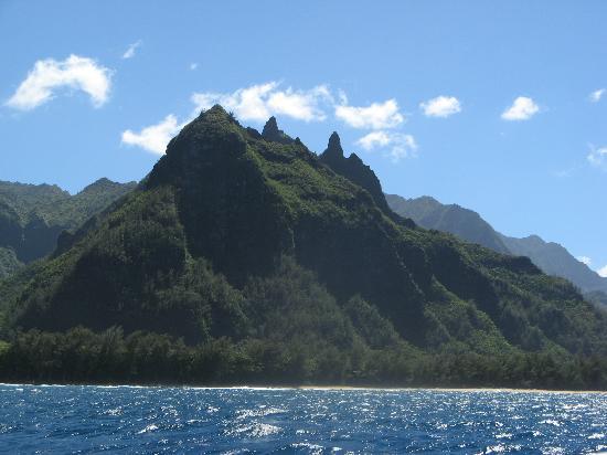 River Estate: Na Pali Coast