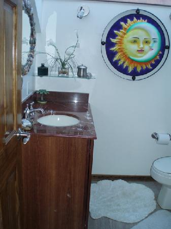 Trail Creek Condominiums: another full bath