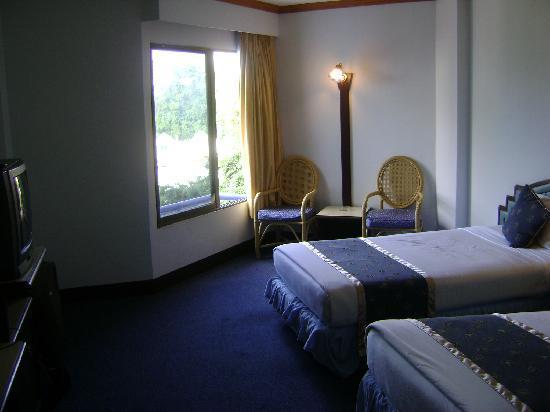 Caesar Palace Hotel: Room photo