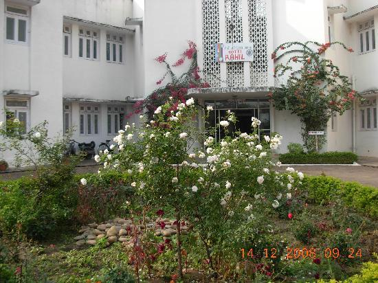 Hotel Rahil, MPTDC, Khajuraho