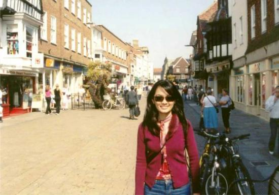 Salisbury City Guides: Salisbury 'city of d soaring spire'