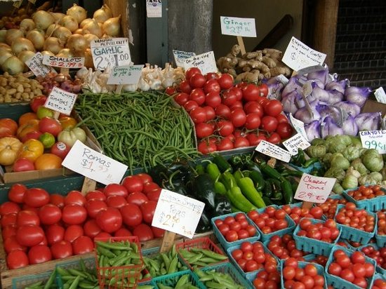 Ballard Farmer S Market Seattle 2020 All You Need To Know Before You Go With Photos Tripadvisor