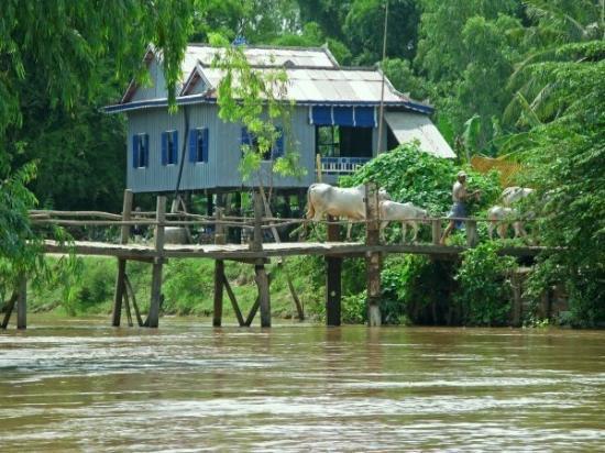 Chau Doc ภาพถ่าย