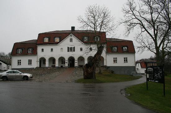 Yxtaholm Slott: Reception
