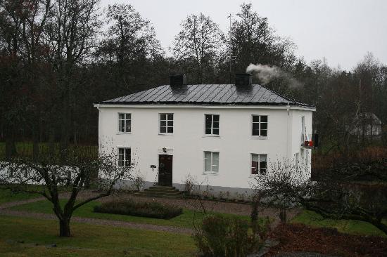 Yxtaholm Slott: Guest Building
