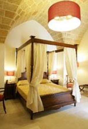 Hotel Vico Regio: La camera dove ho alloggiato