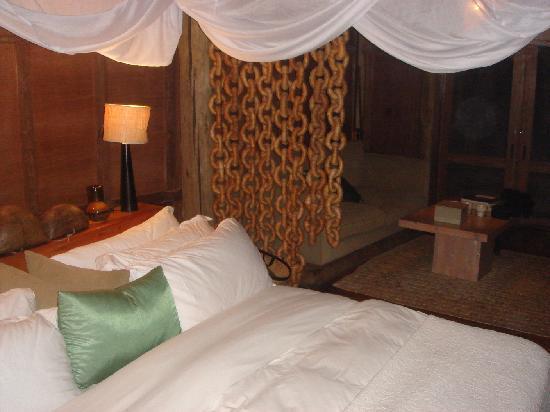 andBeyond Lake Manyara Tree Lodge: Tree house #4