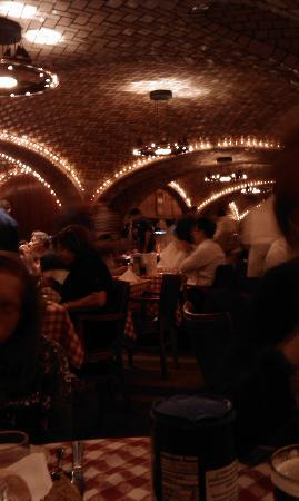 Living Manhattan: Oyster bar a Central Station