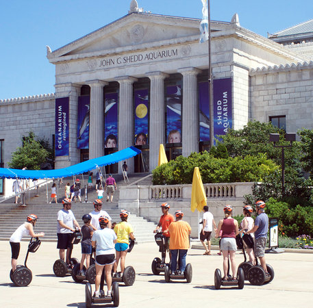 ‪Absolutely Chicago Segway Tours‬