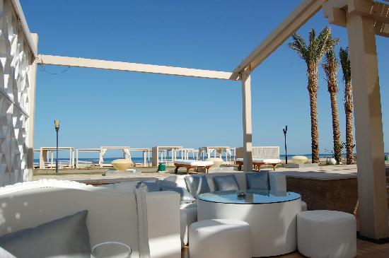 Sensimar Premier Le Reve: Pool bar